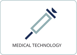 Medial technology