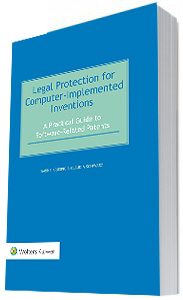 Legal Protection of Computer-Implementend Inventions