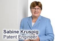 Sabine Kruspig